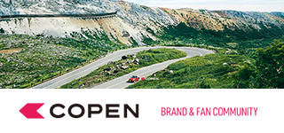 COPEN Brand & Fan Community